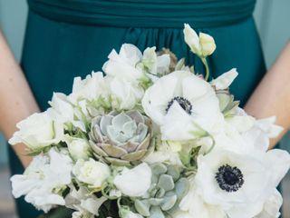 Rachel and Ward's Wedding in New Orleans, Louisiana 12