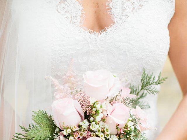 Ashley and Scott's Wedding in Andrews, North Carolina 2