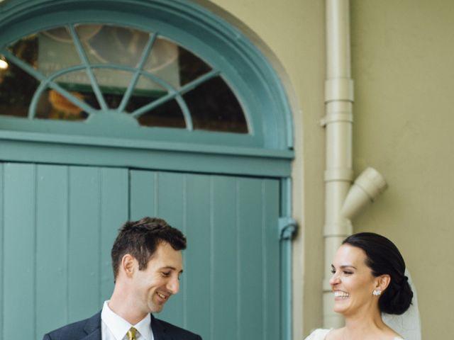 Rachel and Ward's Wedding in New Orleans, Louisiana 5