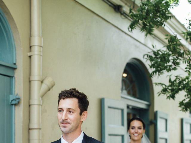 Rachel and Ward's Wedding in New Orleans, Louisiana 4