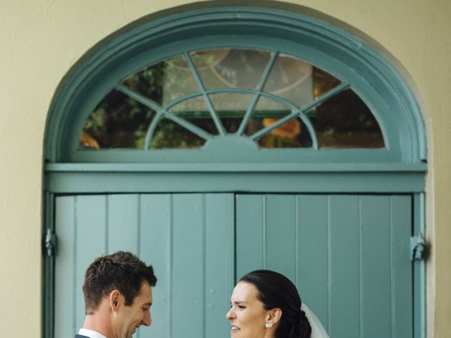 Rachel and Ward's Wedding in New Orleans, Louisiana 6