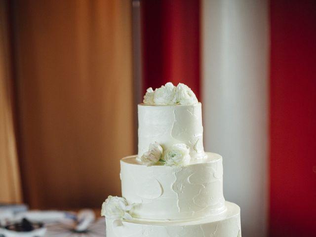 Rachel and Ward's Wedding in New Orleans, Louisiana 27