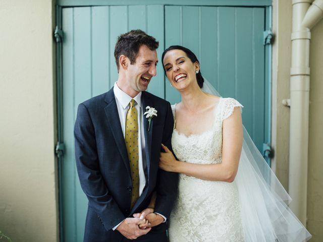 Rachel and Ward's Wedding in New Orleans, Louisiana 8