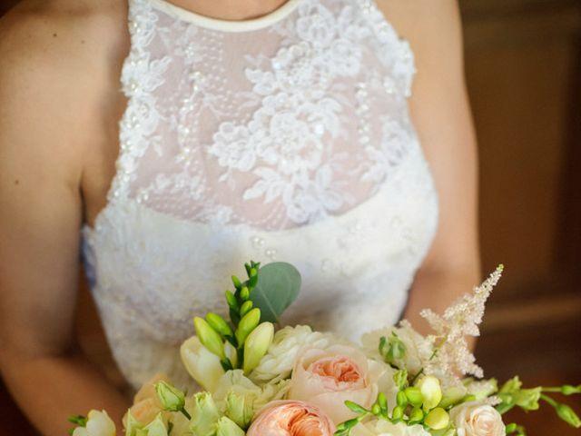 Courtney and Jeff's Wedding in Newport, Rhode Island 4