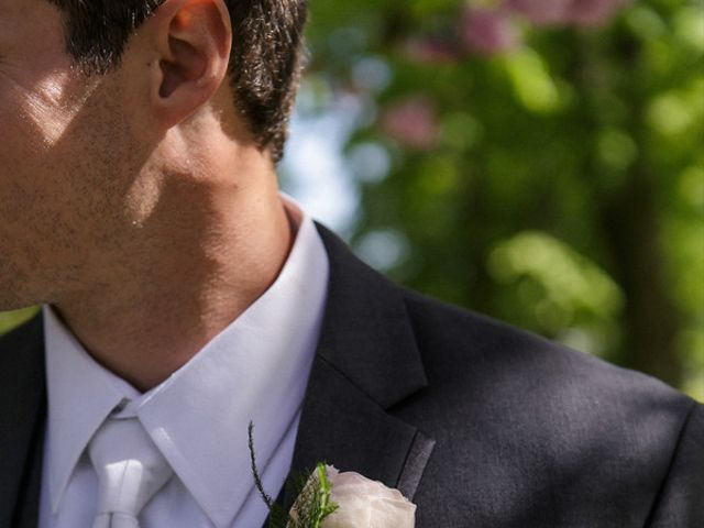 Courtney and Jeff's Wedding in Newport, Rhode Island 7
