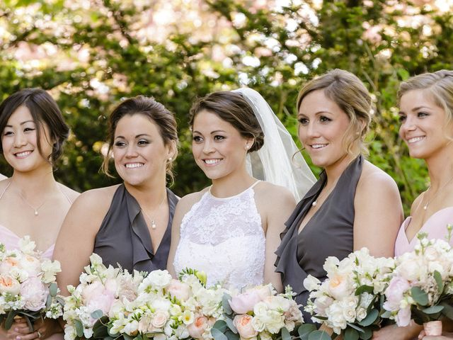 Courtney and Jeff's Wedding in Newport, Rhode Island 6