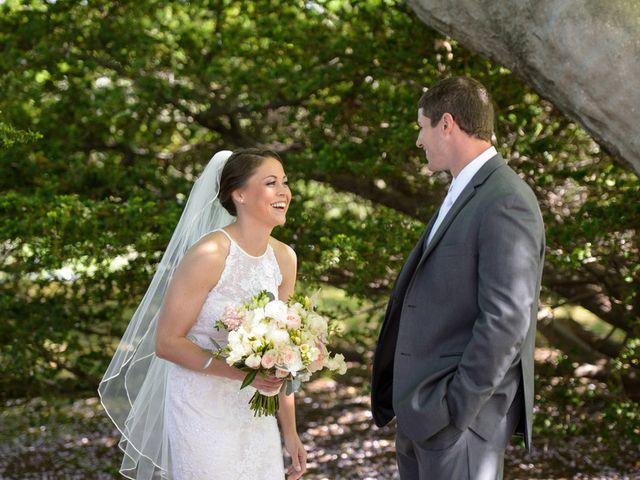 Courtney and Jeff's Wedding in Newport, Rhode Island 8