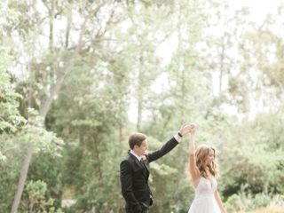 The wedding of Suzi and John 2