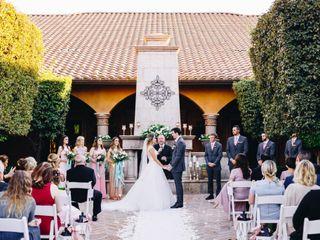 The wedding of Angela and Josh 3