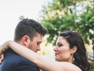 The wedding of Jillian and Jill 3