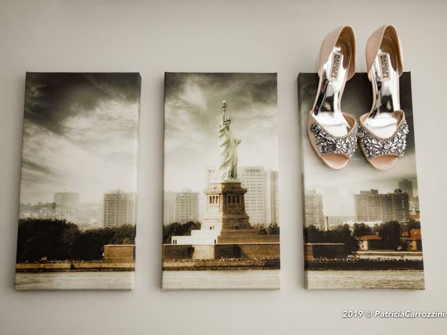 Johanna and Luis's Wedding in Queens Village, New York 1