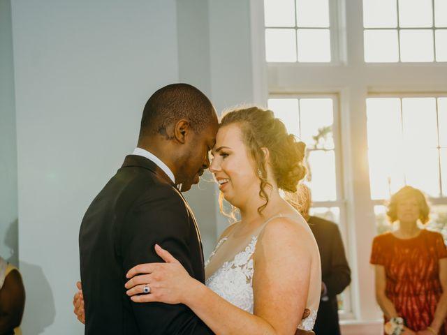Carri and Sam's Wedding in Dunedin, Florida 17