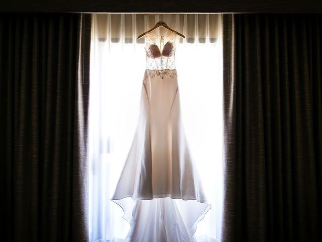 Farzan and Sugandha's Wedding in Irvine, California 2