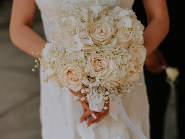 Gabriel and Andriana's Wedding in Dayton, Ohio 1