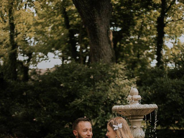 Gabriel and Andriana's Wedding in Dayton, Ohio 2