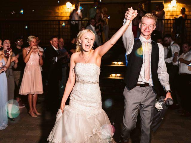 Jason and Kyla's Wedding in Vancouver, Washington 2