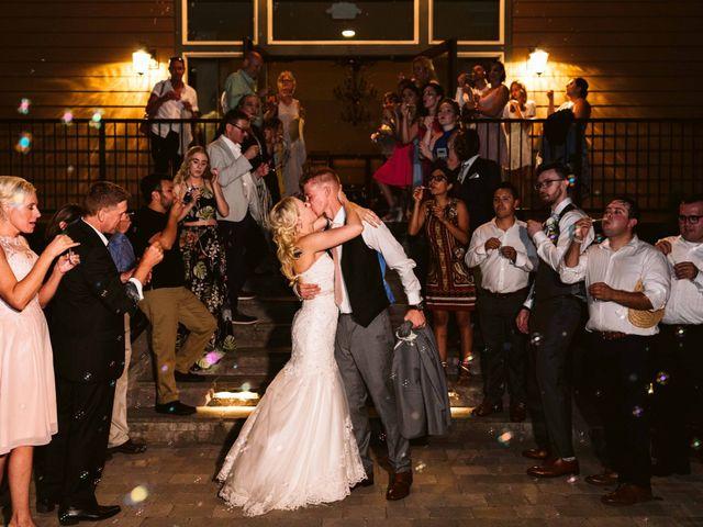 Jason and Kyla's Wedding in Vancouver, Washington 3