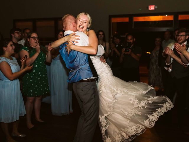 Jason and Kyla's Wedding in Vancouver, Washington 5