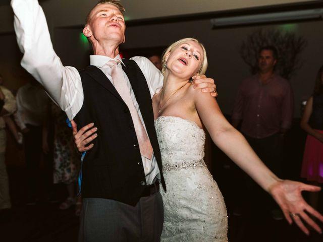 Jason and Kyla's Wedding in Vancouver, Washington 7