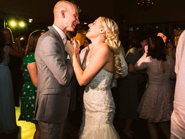 Jason and Kyla's Wedding in Vancouver, Washington 13