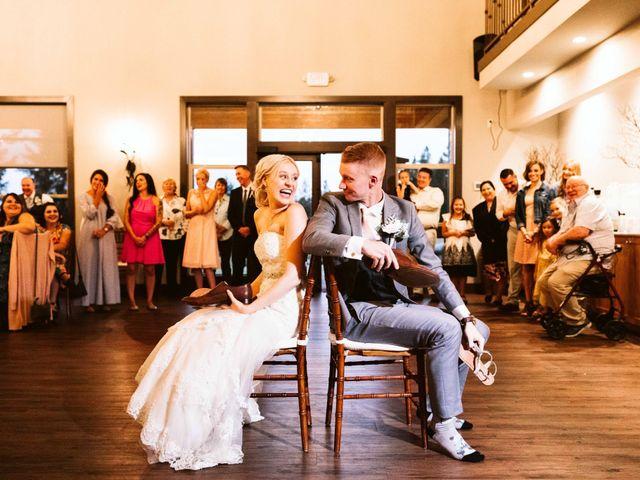 Jason and Kyla's Wedding in Vancouver, Washington 15