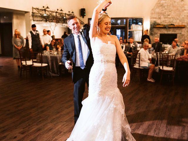 Jason and Kyla's Wedding in Vancouver, Washington 18