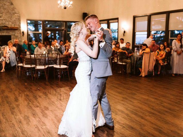 Jason and Kyla's Wedding in Vancouver, Washington 19