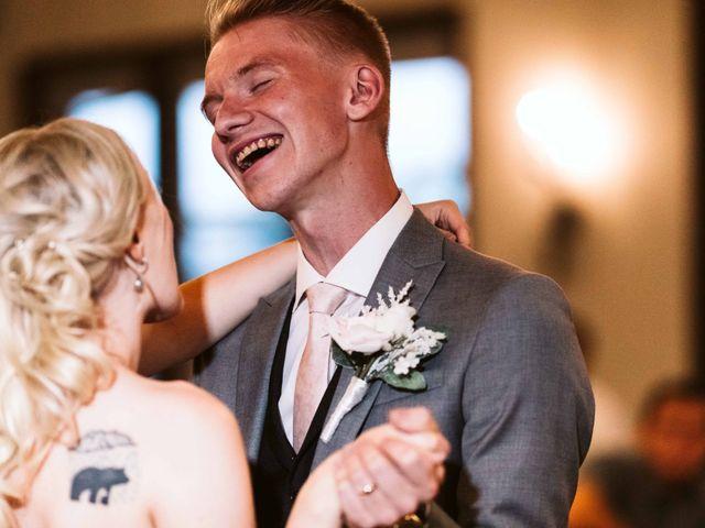 Jason and Kyla's Wedding in Vancouver, Washington 20