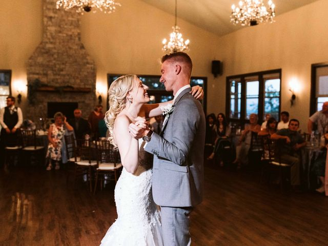Jason and Kyla's Wedding in Vancouver, Washington 21