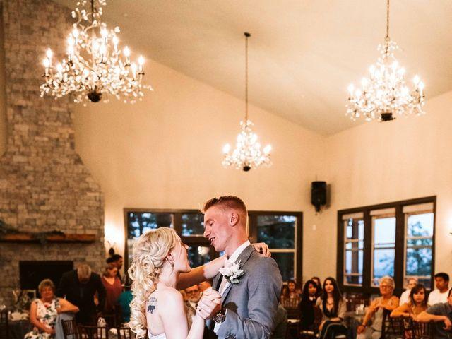 Jason and Kyla's Wedding in Vancouver, Washington 22