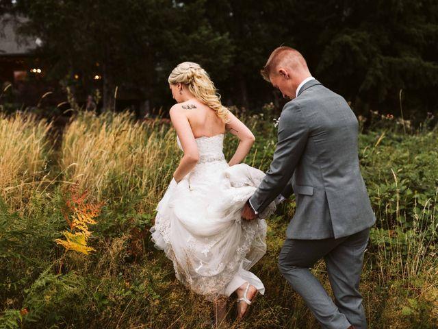 Jason and Kyla's Wedding in Vancouver, Washington 24