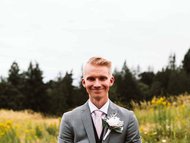 Jason and Kyla's Wedding in Vancouver, Washington 28