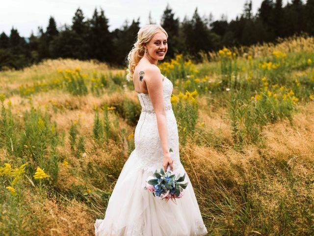 Jason and Kyla's Wedding in Vancouver, Washington 31