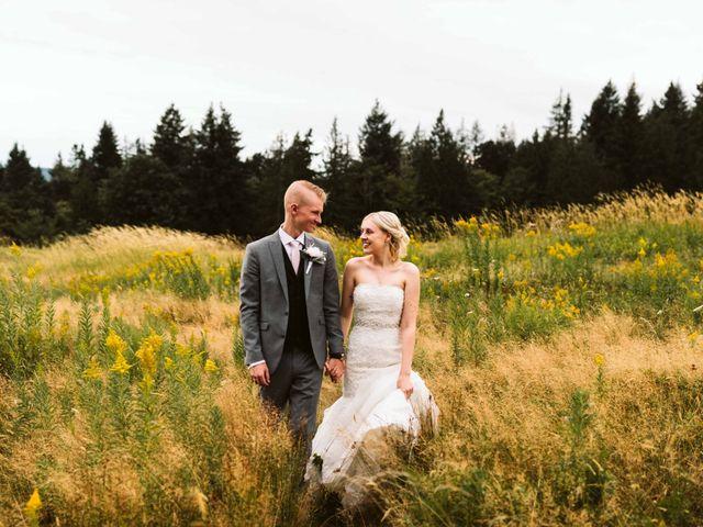 Jason and Kyla's Wedding in Vancouver, Washington 36