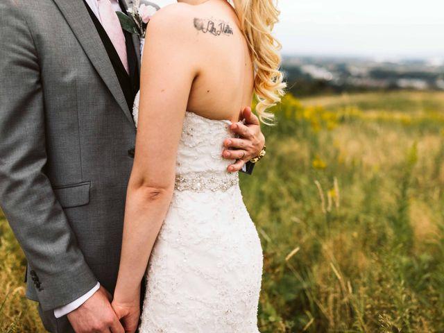 Jason and Kyla's Wedding in Vancouver, Washington 37