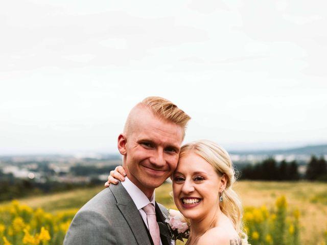 Jason and Kyla's Wedding in Vancouver, Washington 39