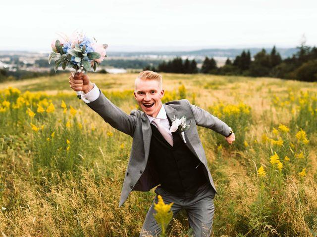Jason and Kyla's Wedding in Vancouver, Washington 43