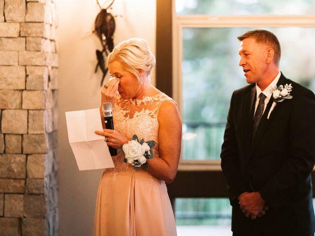 Jason and Kyla's Wedding in Vancouver, Washington 48