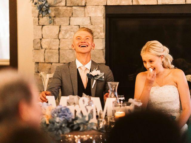Jason and Kyla's Wedding in Vancouver, Washington 50
