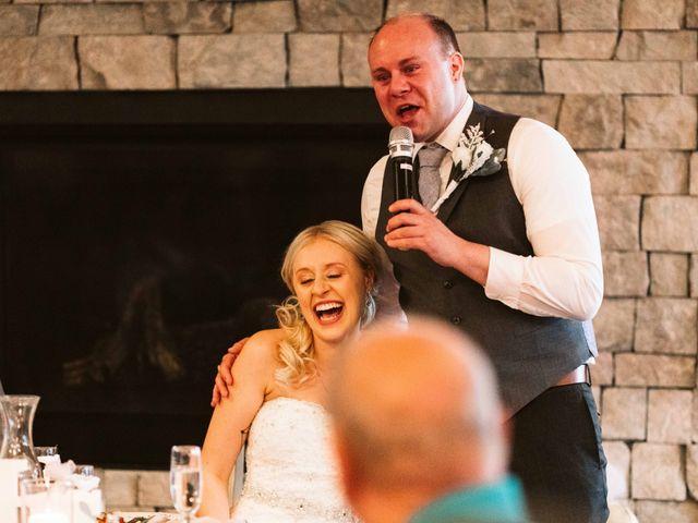 Jason and Kyla's Wedding in Vancouver, Washington 51