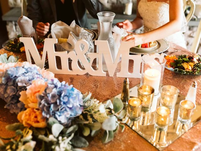 Jason and Kyla's Wedding in Vancouver, Washington 55