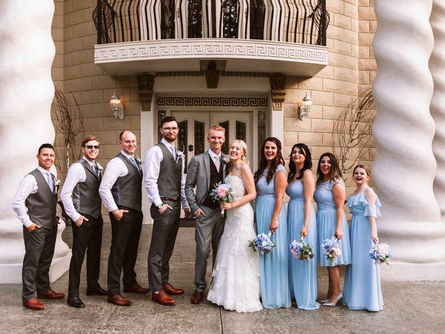Jason and Kyla's Wedding in Vancouver, Washington 63