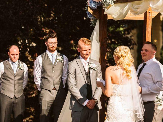 Jason and Kyla's Wedding in Vancouver, Washington 66
