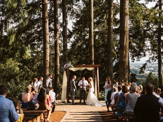 Jason and Kyla's Wedding in Vancouver, Washington 69