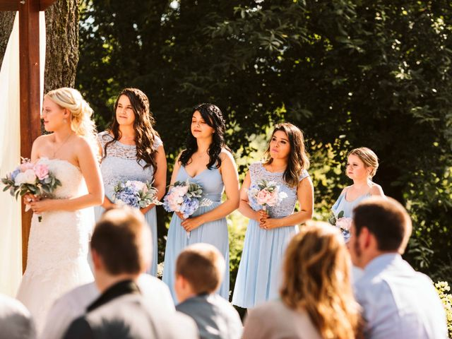 Jason and Kyla's Wedding in Vancouver, Washington 72