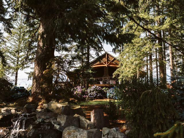Jason and Kyla's Wedding in Vancouver, Washington 79
