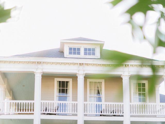 Jason and Rebekah's Wedding in Galveston, Texas 3