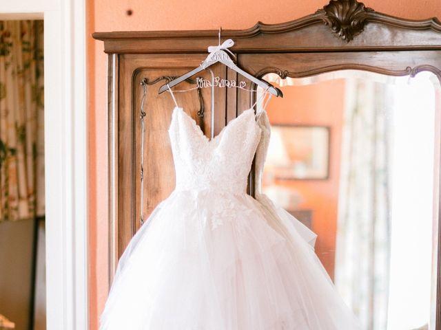 Jason and Rebekah's Wedding in Galveston, Texas 5