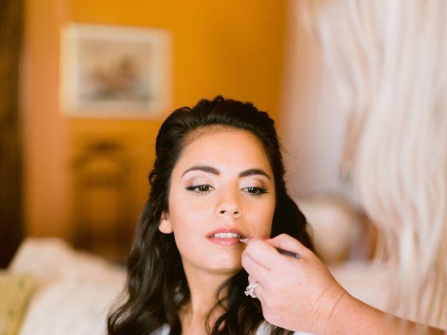 Jason and Rebekah's Wedding in Galveston, Texas 9