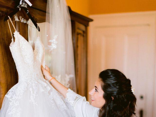 Jason and Rebekah's Wedding in Galveston, Texas 12